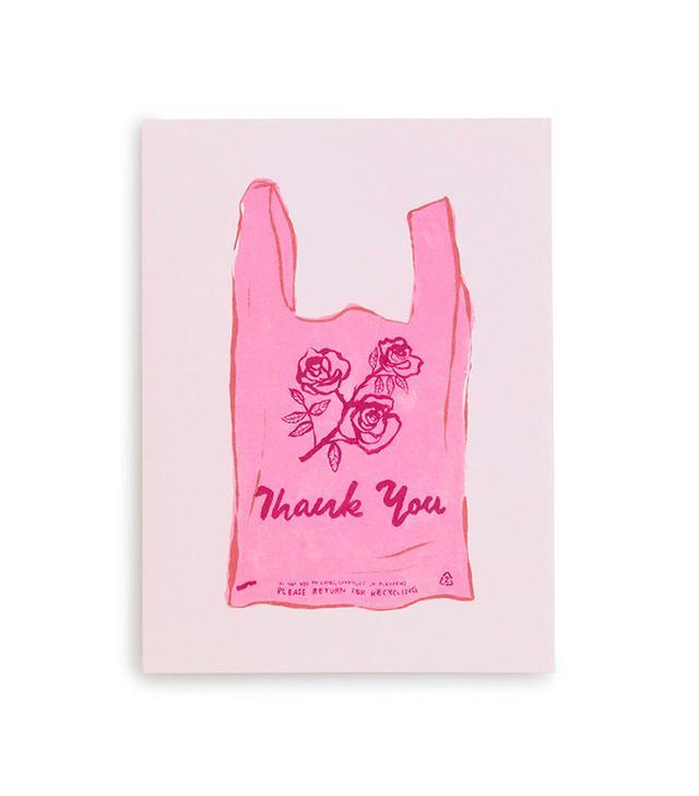 Ban.do Thank You Card Set—Thank You Bag