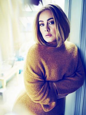 PSA: Adele's Makeup Artist Thinks Australian Women Are Something Else