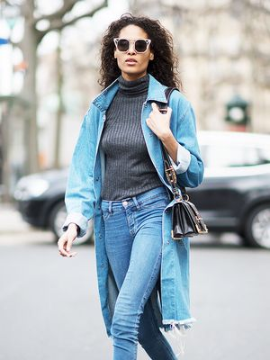 No One Is Wearing This Skinny-Jean Trend Anymore