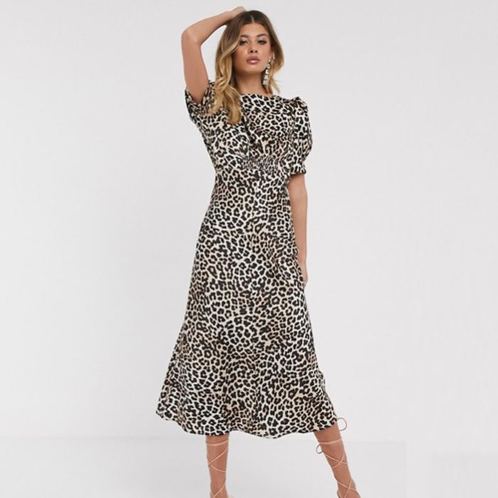 19 ASOS Dresses That Will Work All Year
