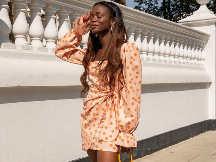 29 ASOS Dresses That You'll Love and Wear Year-Round
