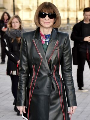 Even Anna Wintour Is Excited About This Fall Boot Trend