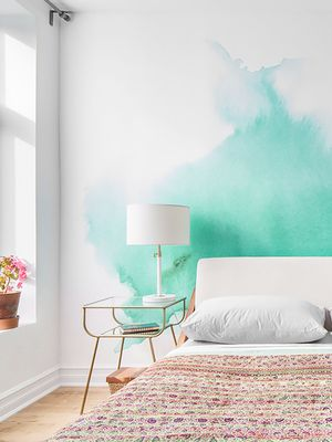 Designers Never Use These Bright Colors in Small Spaces—Here's Why