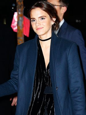 Emma Watson Wore the Boots Kendall, Gigi, and Bella Are Obsessed With