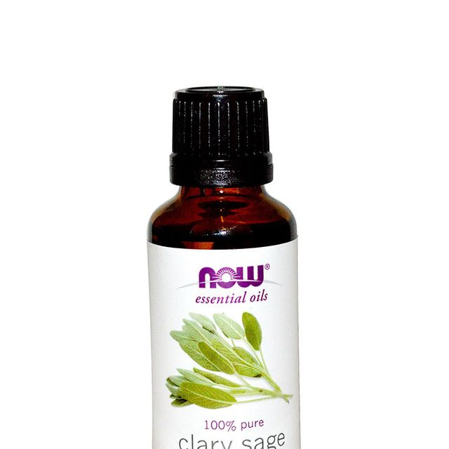 Now Essential Oils Clary Sage