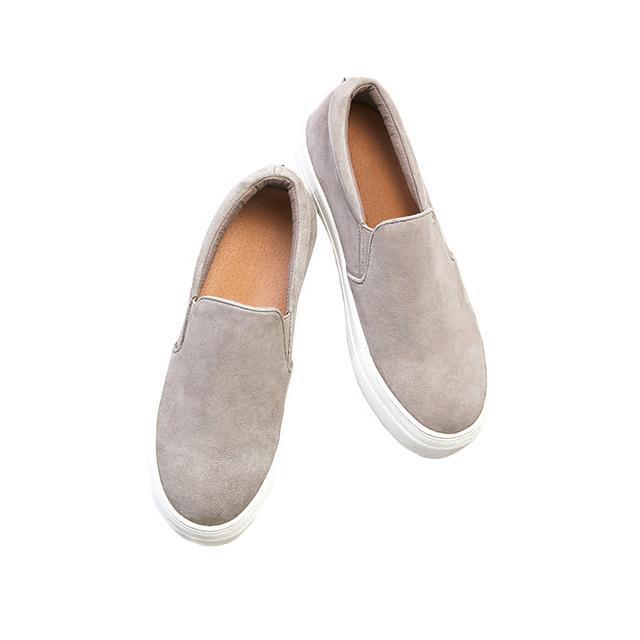 Candie's Women's Slip-On Platform Sneakers