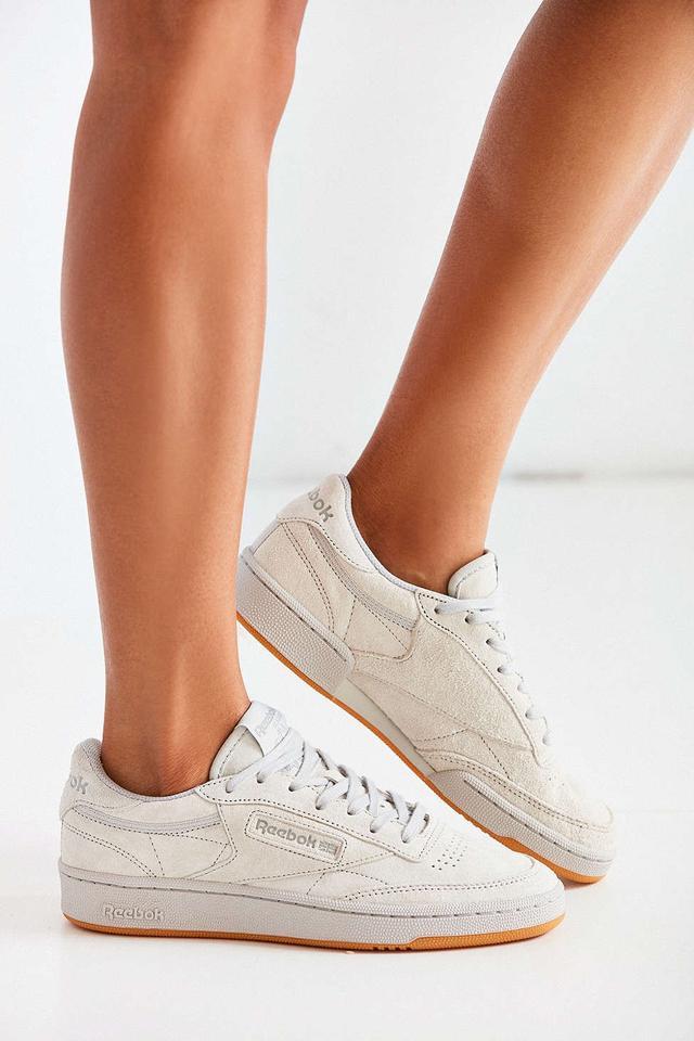 Reebok Suede Club C 85 Sneaker