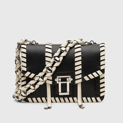 Hava Chain Handbag