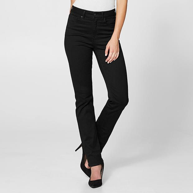 Target Shape Your Body Straight Leg Jeans