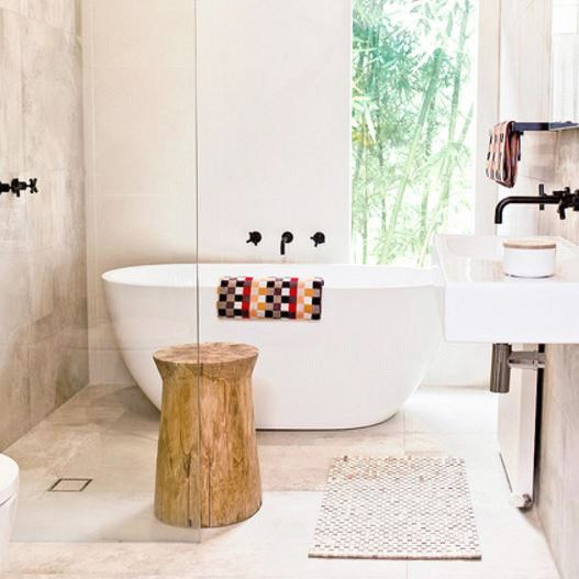 Step Inside Some of the Most Beautiful Bathrooms in Australia