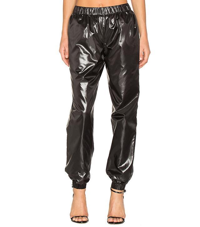 Kenzo Light Shiny Pants