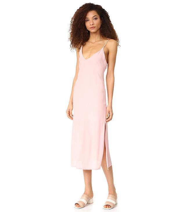 MLM Label Mali Slip Dress