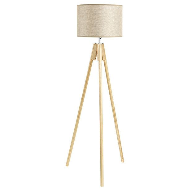 Target Oskar Tripod Floor Lamp