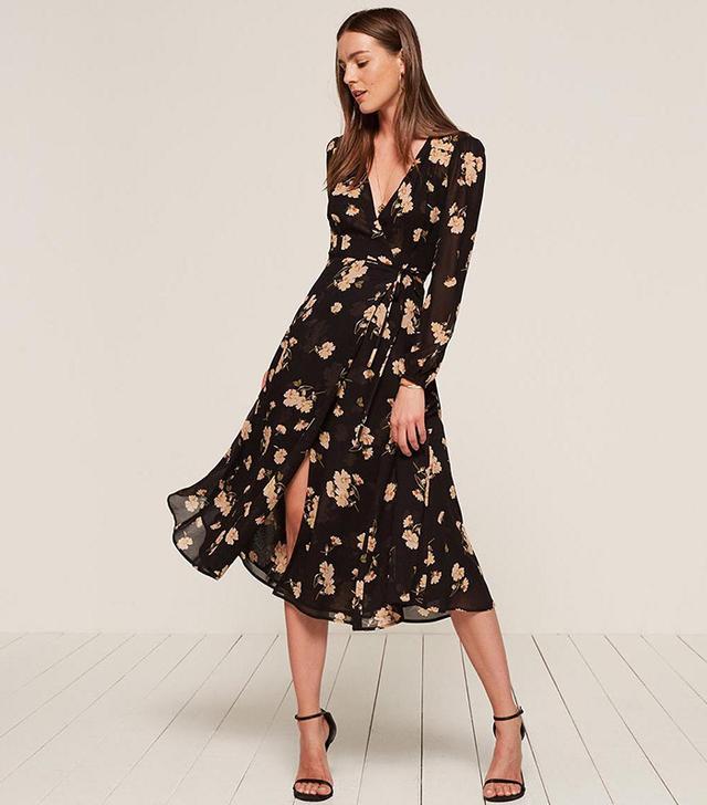 Reformation Chelsea Dress