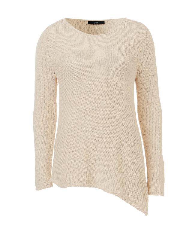 Sportsgirl Asymmetrical Sweater
