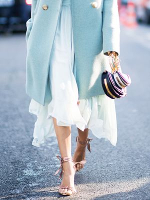 The 6 Chloé Bags You'll Spot in Every Single Street Style Gallery