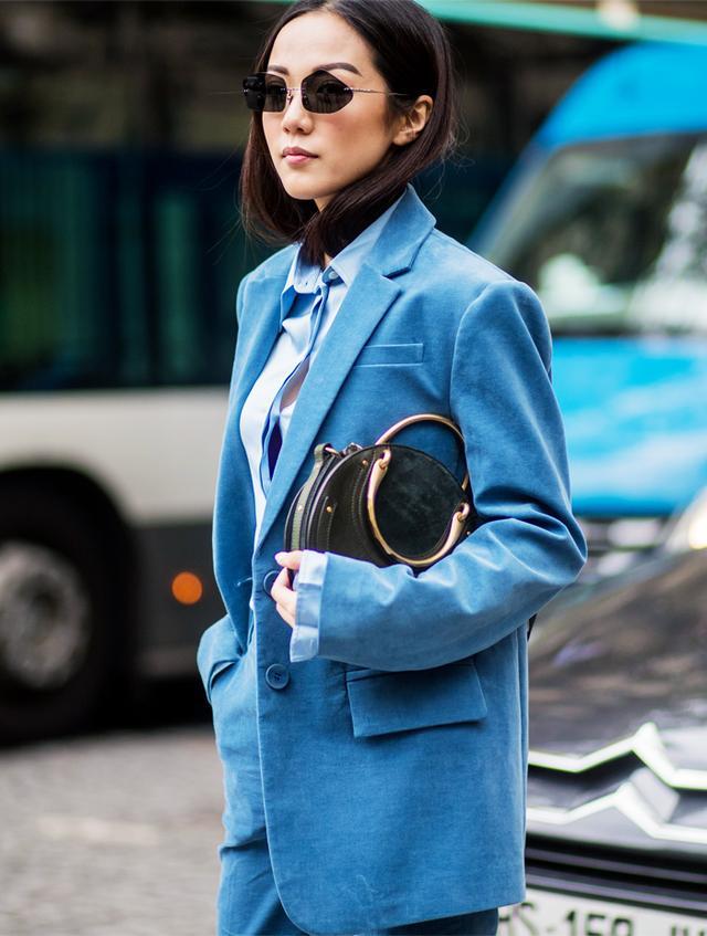 Best Chloe handbags: Pixie bag