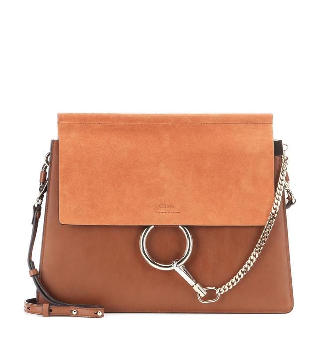 Best Chloe bags:  Chloe Faye