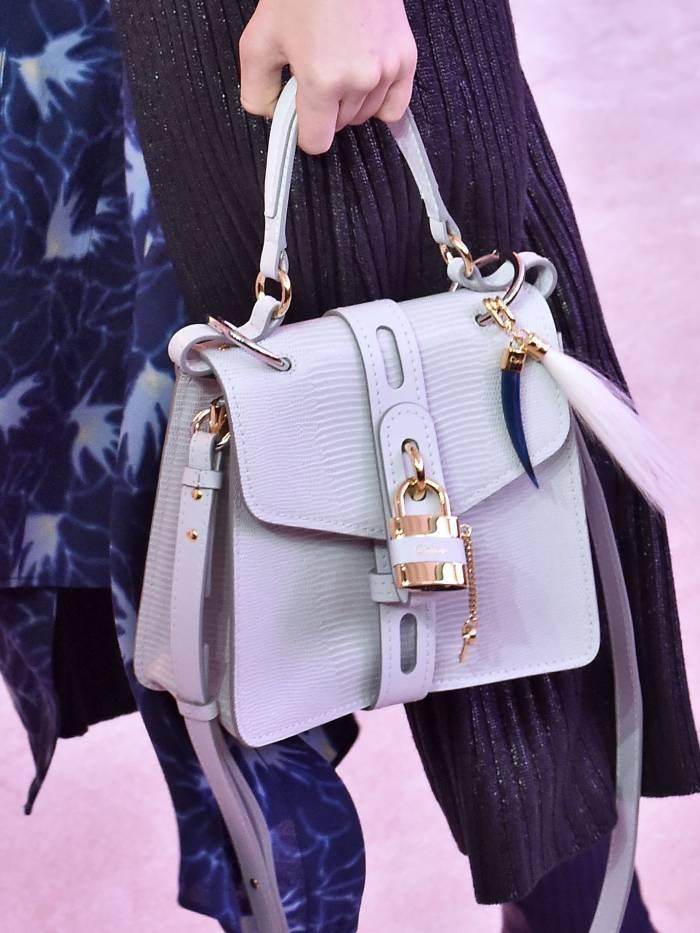 Best Chloe bags: The Aby bag