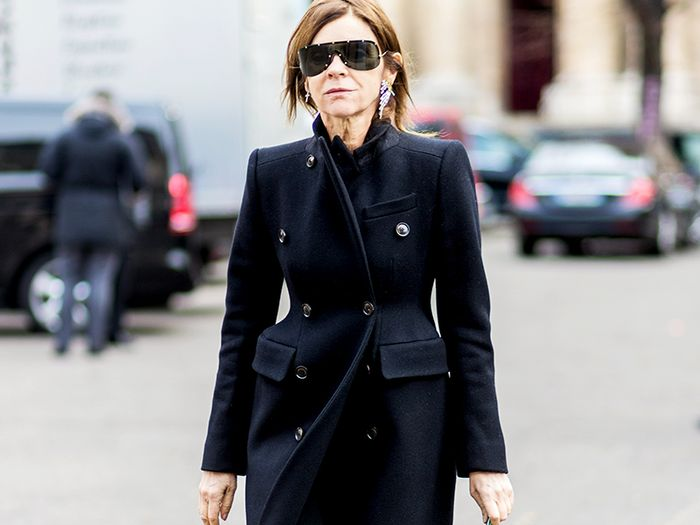 11 Over-40 French Women Who Only Get Cooler as They Age