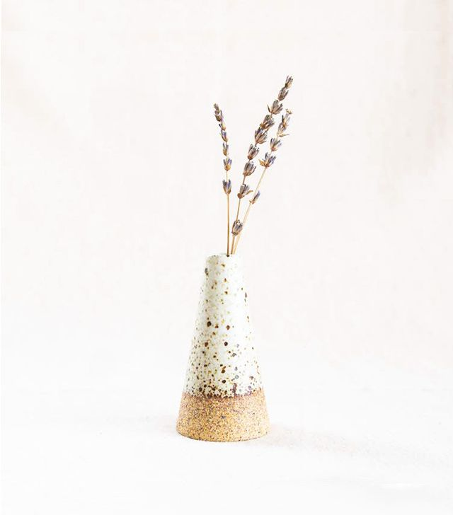 Humble Ceramics Single Bud Vase