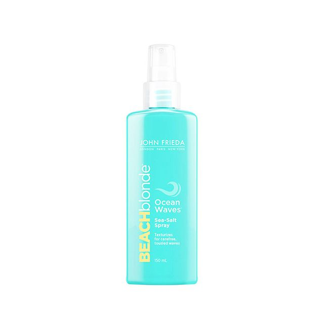 John-Frieda-Beach-Blonde-Sea-Waves-Spray