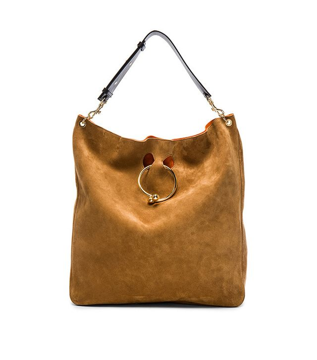 J.W.Anderson Large Pierce Hobo Bag