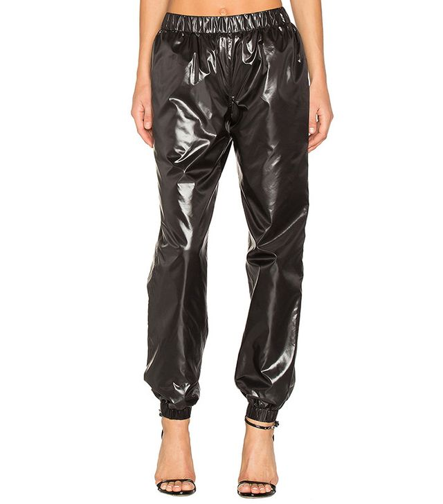 Kenzo Light Shiny Pants