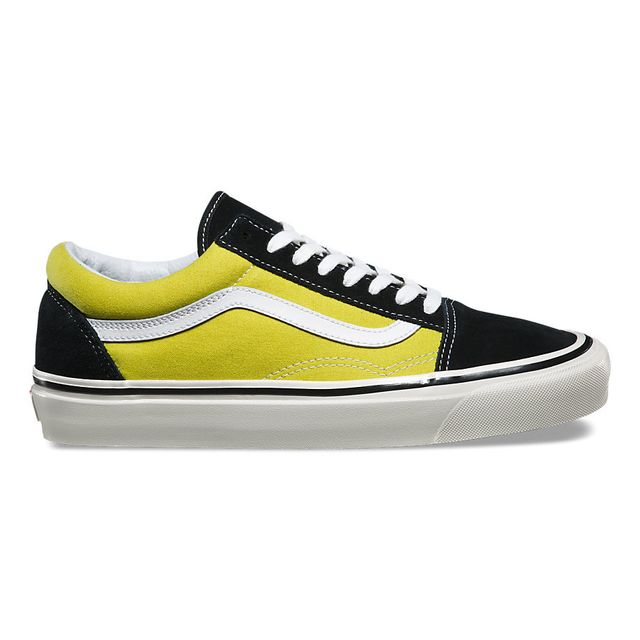 Vans Anaheim Factory Old-Skool 36 DX