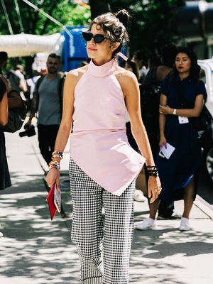 6 Spring Outfits You Can Put Together in Under a Minute
