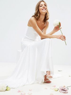 ASOS's Chic New Bridal Collection Looks So Expensive