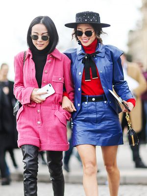 Want to Be More Stylish? Stop Wearing These Colors