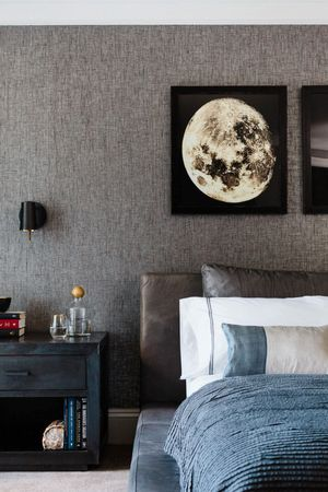 These Bedroom Decorating Mistakes Are Actually Disrupting Your Sleep