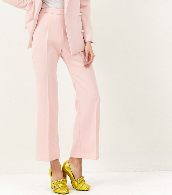 Storets Pink Long Slacks