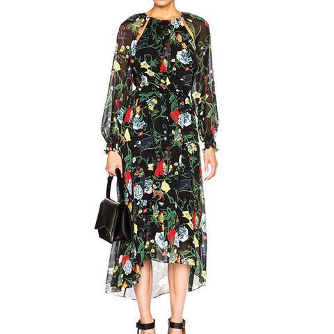 Josephina Dress