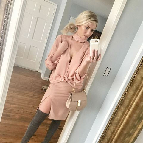 Stassi Schroeder Told Us the #1 Boot Style Every Woman Should Try