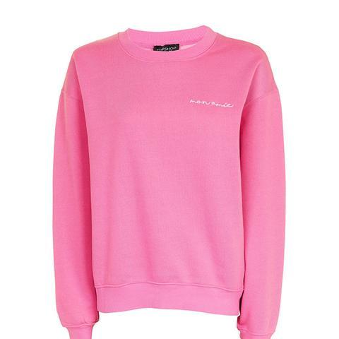Je Suis Sweatshirt