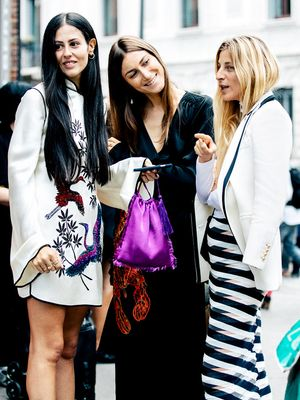 5 Items Fashion Girls Have Basically Stopped Buying