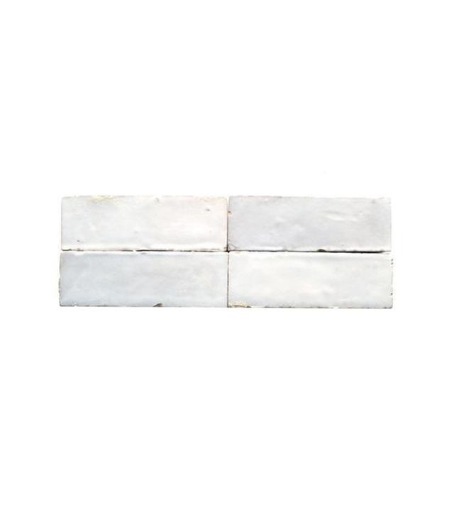 Clé Tile Zellige Weathered Subway Tile