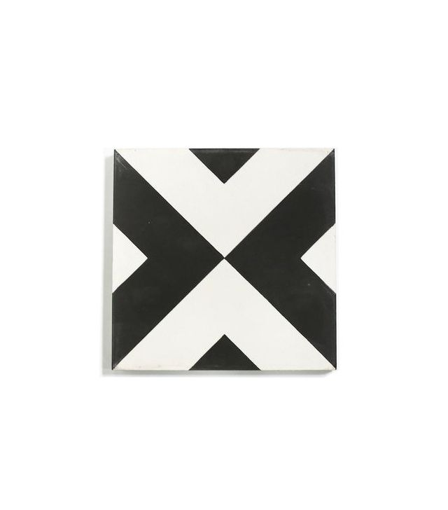 Clé Tile Checkered Past