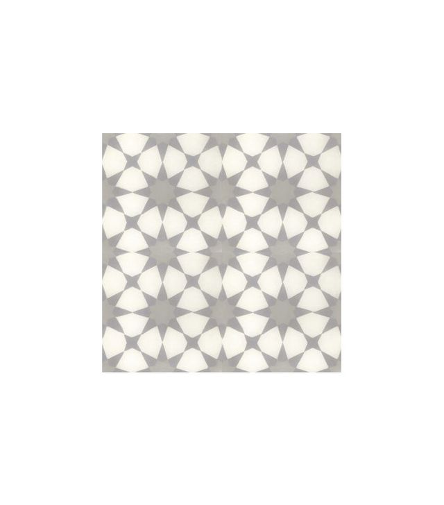 Clay Imports Cement Tile Atlas Gray