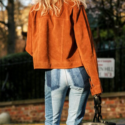 Denim Trends 2017: Re/Done jeans