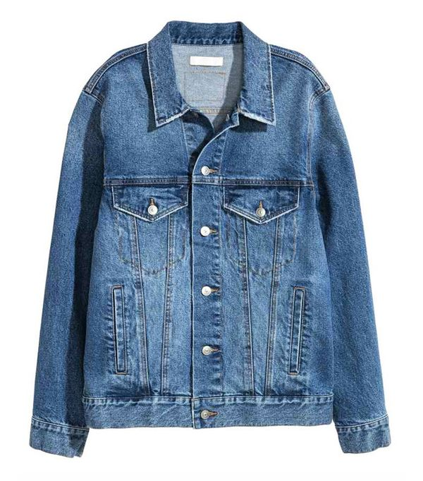 Denim Trends 2017: Denim jacket