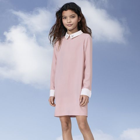 Victoria Beckham Just Modelled Her First-Ever High-Street Collection
