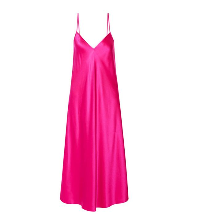 the best slip dress