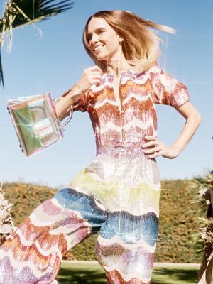 10 Trends Fashion Girls Will Be Wearing at Coachella