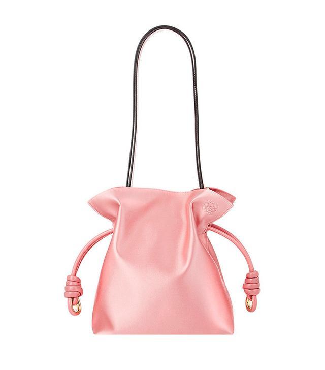 Loewe Flamenco Knot Small Bag