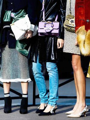 Experts Told Us the #1 Trends That Are In and Out for Autumn