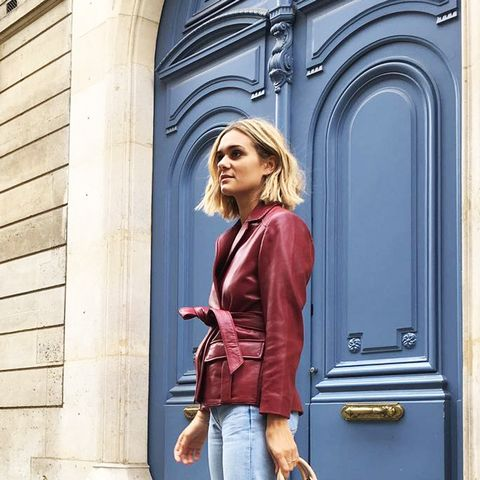 8 Work Outfits That Are Universally Flattering
