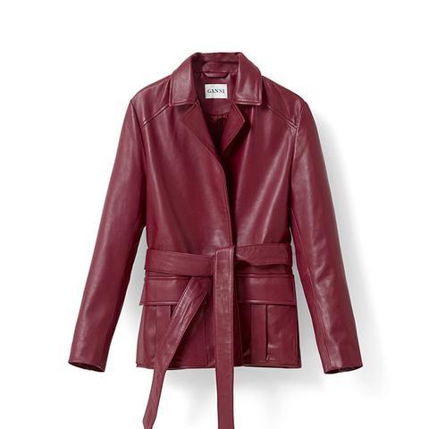 Passion Wrap Jacket